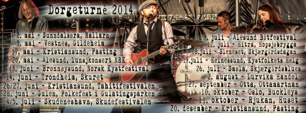 Turne20142